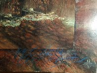 Surreal Sea 1990  Limited Edition Print by Brett Livingstone Strong - 3