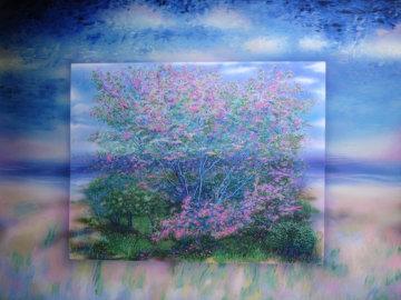 Tree of Life AP 1988 Limited Edition Print - Brett Livingstone Strong