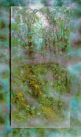 Emerald Rainforest - HC 1990 Limited Edition Print by Brett Livingstone Strong - 1
