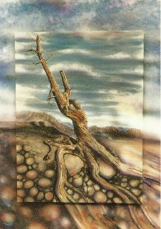 Timeless 1989 Limited Edition Print - Brett Livingstone Strong