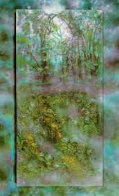 Emerald Rain Forest PP 1990 Limited Edition Print by Brett Livingstone Strong - 0