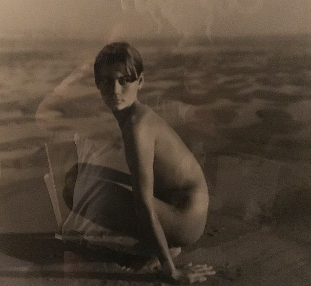 Family 2000 Limited Edition Print by Jock Sturges