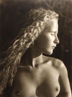Danielle 1988 Limited Edition Print - Jock Sturges