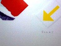 Sagittaire 1990 Limited Edition Print by Kumi Sugai - 2