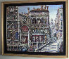 Hotel La Salute 2000 58x70 Original Painting by Vadik Suljakov - 1