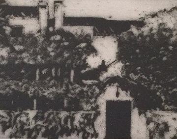La Guerida (A) 1994 Limited Edition Print - Donald Sultan