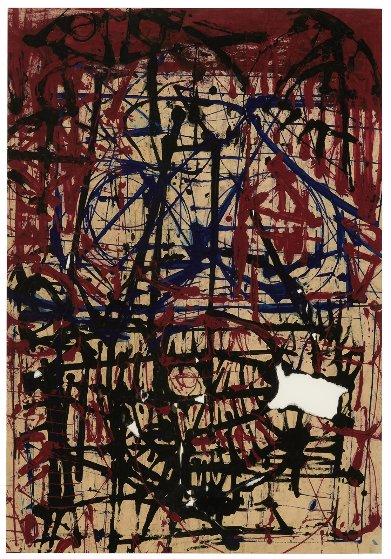 Untitled Giclee 2018 Limited Edition Print by Stuart Sutcliffe