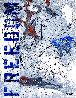 Freedom 2020 20x16 Original Painting by Janet Swahn - 0