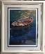 Harbor Rainbow 1999 Limited Edition Print by Tom Swimm - 1