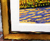 Carmel Memories 2020 33x45 Original Painting by Tom Swimm - 3