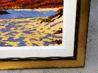 Carmel Memories 2020 33x45 Huge Original Painting by Tom Swimm - 4