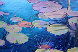 Floating Colors 2016 36x48 Original Painting by Tom Swimm - 1