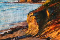Laguna Coast 2016 18x24 Original Painting by Tom Swimm - 1