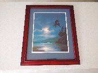 Gentle Surge 1993 Limited Edition Print by Roy Tabora - 1