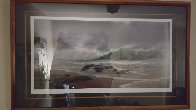 Hawaii 1995 Limited Edition Print by Roy Tabora - 1