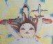 Fallin' Manma Air 2005 Limited Edition Print by Aya Takano - 0