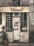 Clement 2005 Limited Edition Print - Chiu Tak Hak