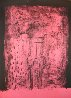 Mujer Con Brazos PP 1969  Limited Edition Print by Rufino Tamayo - 3