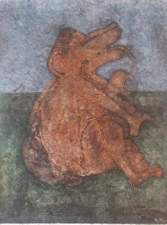 90th Anniversary Suite Rare, 9 Pieces, 1989 Limited Edition Print - Rufino Tamayo