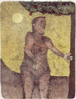 90th Anniversary Suite Rare 9 Pieces 1989 Limited Edition Print by Rufino Tamayo - 4