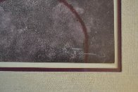 Untitled Lithograph 1960 Limited Edition Print by Rufino Tamayo - 5