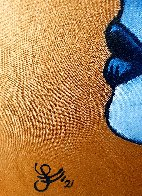 Ice Age (Melting) Original 2021 40x55 Huge Original Painting by Jacques Tange - 2