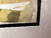 Z 1980 Limited Edition Print by Antoni Tapies - 4