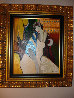 Allure Embellished 2001 Limited Edition Print by Itzchak Tarkay - 1