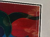 Tranquility AP 2006 Limited Edition Print by Itzchak Tarkay - 5