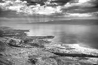 Lowest Place on Earth - The Dead Sea 2016 Photography by Adi Tarkay - 0