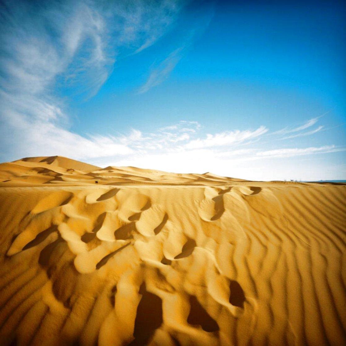 Sahara, Morocco 2019 Photography by Adi Tarkay