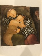 Safe Haven III 1995 Limited Edition Print by Eng Tay - 1