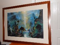 Glory of the Light Within  Limited Edition Print by Dale Terbush - 1