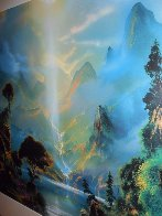 Glory of the Light Within  Limited Edition Print by Dale Terbush - 2