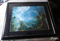 And the Light Shall Guide You Home 1990 Limited Edition Print by Dale Terbush - 1