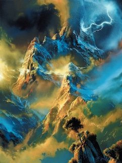 A Place Close to Heaven Limited Edition Print by Dale Terbush