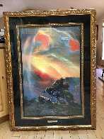 Cast in the Spell of Heaven Limited Edition Print by Dale Terbush - 1