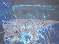 Sea Thing  1959 Limited Edition Print by Wayne Thiebaud - 1