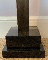 Falling in Love Bronze Sculpture 2005 69 in Life Size - Huge!  Sculpture by Mackenzie Thorpe - 14