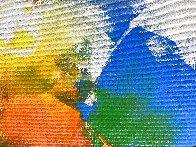 Dream Valley 2012 29x39 Original Painting by Thomas Leung - 1