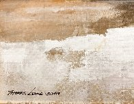 Grisaille Tree 2019 27x35 Original Painting by Thomas Leung - 5