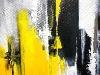 Life 2019 39x35 Original Painting by Thomas Leung - 3