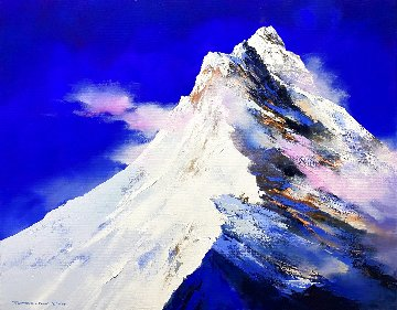 8844M Original Painting - Thomas Leung