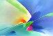 Wind Dancer 1998 30x42 Original Painting by Thomas Leung - 0