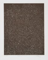 Psaltery, 1st Form 1974 Limited Edition Print by Mark Tobey - 0