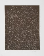 Psaltery, 1st Form 1974 Limited Edition Print by Mark Tobey - 3