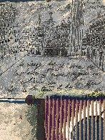 Melopeè De Venise Qui Sonne Comme Un Psaume Limited Edition Print by Theo Tobiasse - 4