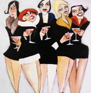 Cosmopolitan 2004 Limited Edition Print by Todd White