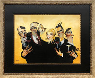 Hocus Pocus AP Limited Edition Print by Todd White - 1