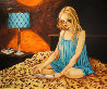 Perfect For the Part 2013 Embellished Limited Edition Print by Todd White - 0